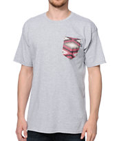 Bohnam Dunes Pocket Tee Shirt