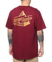 Bohnam Everton Pocket Tee Shirt