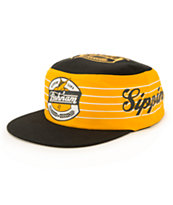 Bohnam Marlin Painter's Snapback Hat