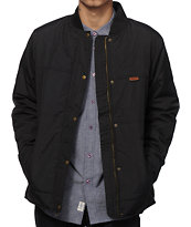 Bohnam Mercer Quilted Bomber Jacket