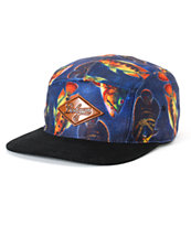Bohnam Perch 5 Panel Hat
