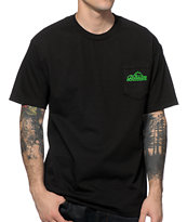 Bohnam Pinewood Pocket Tee Shirt