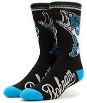 Bohnam Topwater Crew Socks
