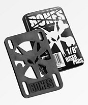 Bones 0.125 Inch Risers