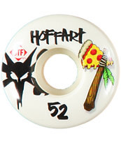 Bones Hoffart Slice STF 52mm Skateboard Wheels