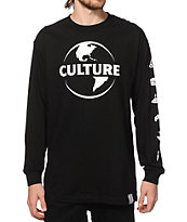 Booger Kids Culture Long Sleeve T-Shirt