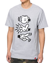 Booger Kids RPC Retro Tee Shirt