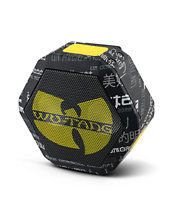 Boombotix Rex 20th Anniversary Wu-Tang Edition Bluetooth Speaker
