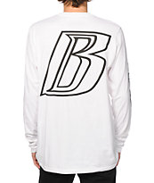 Breezy Excursion Anthem Long Sleeve T-Shirt