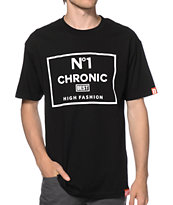 Breezy Excursion No 1 Chronic Tee Shirt