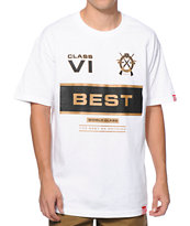 Breezy Excursion The Best Or Nothing T-Shirt