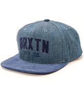 Brixton Arden II Snapback Hat
