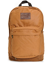 Brixton Basin Backpack