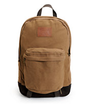 Brixton Basin Sepia 25L Backpack