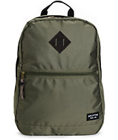 Brixton Carson Ripstop Backpack