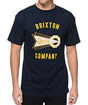 Brixton Cauder T-Shirt