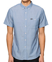 Brixton Central Button Up Shirt