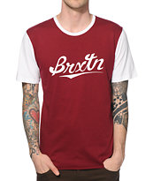 Brixton Colin Two Tone T-Shirt
