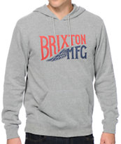Brixton Coventry Hoodie