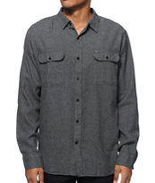 Brixton Donez Long Sleeve Button Up Shirt