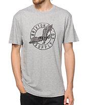 Brixton Gaff T-Shirt