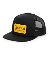 Brixton Grade Trucker Hat
