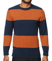 Brixton Gully Sweater