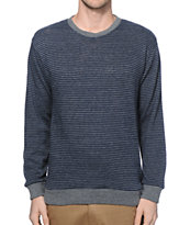Brixton Kensington Stripe Sweater
