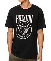 Brixton Kurtz T-Shirt