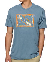Brixton Matchbox T-Shirt