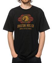 Brixton Nassau T-Shirt