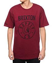 Brixton Norris II T-Shirt
