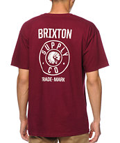 Brixton Norris T-Shirt