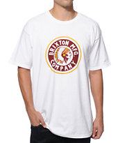 Brixton Rival T-Shirt