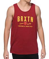 Brixton Ronan Tank Top