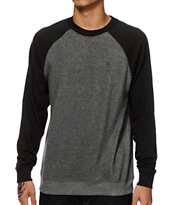 Brixton Smith Crew Neck Sweatshirt