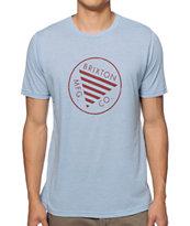 Brixton Stamp T-Shirt