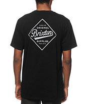 Brixton Wesson T-Shirt