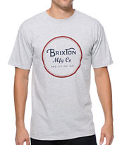 Brixton Wheeler T-Shirt