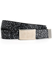 Buckle Down Notepad Web Belt