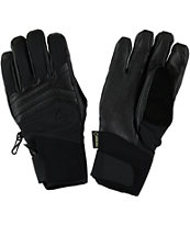 Burton AK Clutch GORE-TEX 2014 Black Gloves