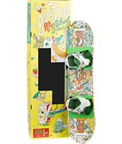 Burton After School Special 90cm Boys Snowboard Package