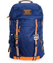 Burton Annex Medieval Twill Backpack