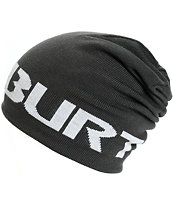 Burton Billboard Faded & Sawed Off Reversible Beanie
