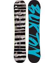 Burton Blunt 156CM Wide Snowboard