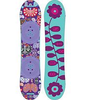 Burton Chicklet 115cm Girl's Snowboard