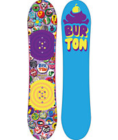 Burton Chicklet 125cm Girls Snowboard