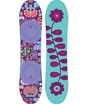 Burton Chicklet 90cm Girl's Snowboard