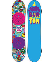 Burton Chicklet 90cm Girls Snowboard