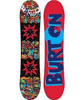 Burton Chopper 125cm Boys Snowboard